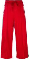 Gucci Wide-leg jogging pants