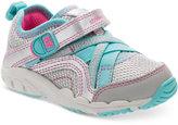 Stride Rite Toddler Girls' or Baby Girls' M2P Serena Sneakers
