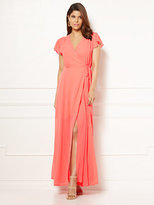 New York & Co. Eva Mendes Collection - Allison Maxi Dress