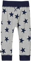 Molo Sammy Pants With Casino Star Print