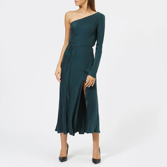 Bec & Bridge Women's Lucia Midi Dress