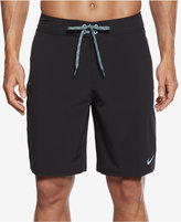 Nike Men's Color Surge Stretch Swim Trunks
