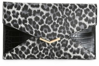 Urban Expressions Isabelle Clutch