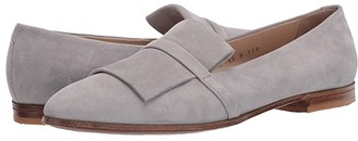 Gravati Fancy Slip-On (Light Grey) Women's Shoes