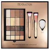 Makeup Revolution Pro Amplified Shade and Contour
