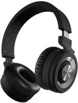Sharper Image Black High Performance Wireless Headphones