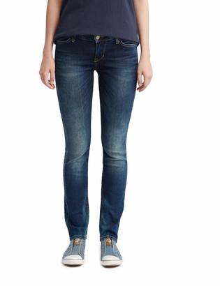 Mustang Women's Jasmin Slim Fit Jeans