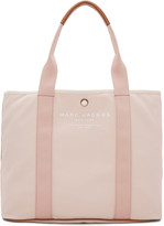 Marc Jacobs Pink East-west Tote