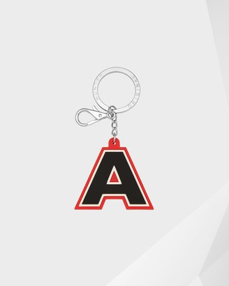 Hunter Alphabet Charm