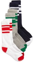 Tucker Boy's + Tate 3-Pack Crew Socks