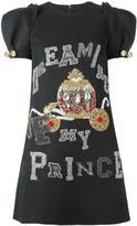 Dolce & Gabbana Wonderland dress