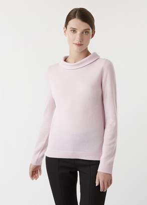 Hobbs Audrey Wool Cashmere Sweater