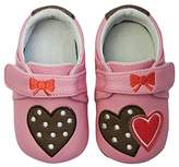 Ju-Ju-Be Ju Ju Be Rcm Polka Lolly, Baby Girls' Crawling Baby Shoes,Baby UK (17/18 EU)