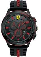 Mens Scuderia Ferrari Scuderia XX Chronograph Watch 0830138