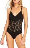 Robin Piccone Perla One-Piece Swimsuit