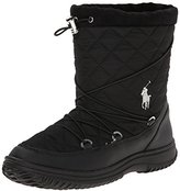 Polo Ralph Lauren Orao Quilted Winter Boot (Toddler/Little Kid)