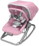 Maclaren Rocker in Orchid Smoke/Silver