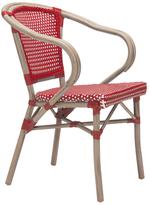 ZUO Paris Dining Armchairs (Set of 2)