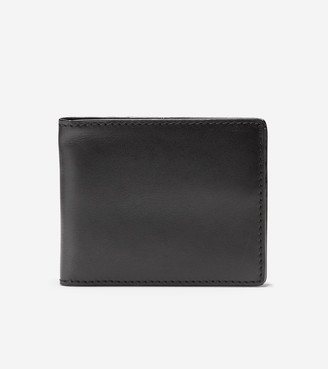 Cole Haan GRANDSERIES Leather Slim Bifold