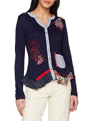 Joe Browns Women's Amazing Applique Top T-Shirt