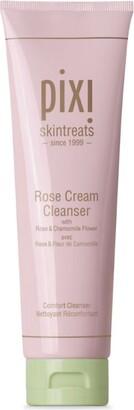 Pixi Rose Cream Cleanser (135ml)