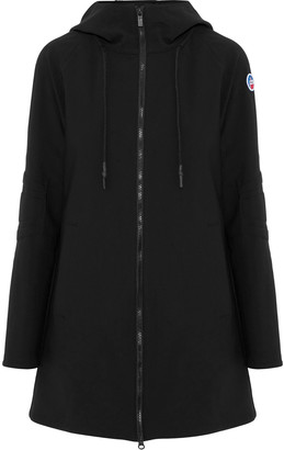 Fusalp Mead Quilted Shell Hooded Jacket