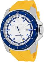 Tommy Hilfiger Windsurf Collection 1791115 Men's Stainless Steel Analog Watch