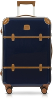 Bric's Bellagio Metallo V2.0 25′′ Blue Carry-On Spinner Trunk