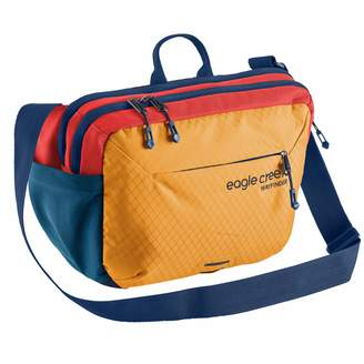 Eagle Creek Wayfinder Crossbody Travel Bag
