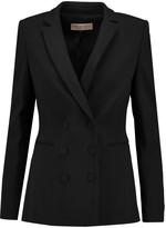 Emilio Pucci Stretch-twill blazer