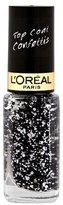 L'Oreal Color Riche Nails Topcoat Confetti 916