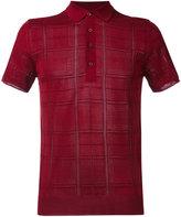 Paolo Pecora polo shirt - men - Cotton - M