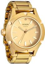 Nixon 'The Camden' Bracelet Watch, 42mm