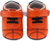 Jack & Lily Orange Basketball Kobe Bootie