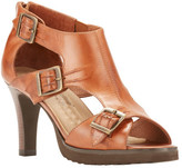 Walking Cradles Women's Taza Heeled Sandal