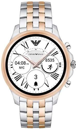Emporio Armani Touchscreen Smartwatch ART5001