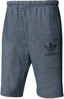 "adidas Men's 11.5"" French Terry Shorts"
