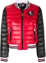 Plein Sport padded jacket