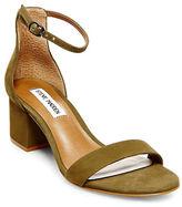 Steve Madden Irenee Open-Toe Sandals