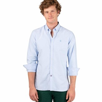 El ganso Men's 1 Casual Shirt