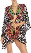 Trina Turk Africana Kimono