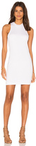 Bella Luxx High Neck Tank Dress