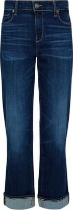 Paige Brigitte Transcend Jeans