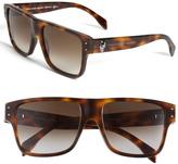 Alexander McQueen Retro Inspired Sunglasses