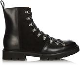 Grenson Brady leather boots