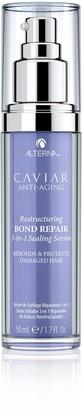 Alterna CAVIAR Anti-Aging Restructuring Bond Repair Trio Kit
