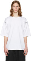 Ueg White T-shirt