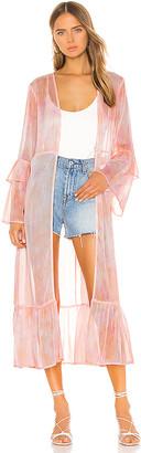 Majorelle Poolside Robe
