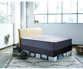 Sealy Posturepedic Happy Canyon Plush Queen-size Mattress Set
