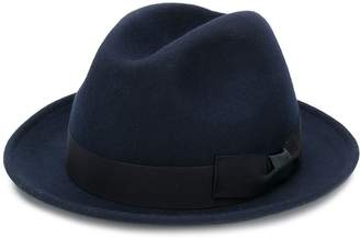 Eleventy classic trilby hat